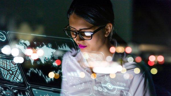 Inteligencia Artificial y Machine Learning
