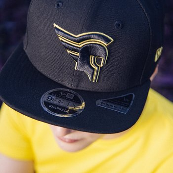 Gorra Troyanos New Era 9FIFTY