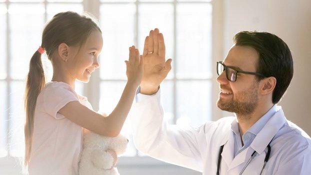 Curso de especialidad ENARM: Pediatría