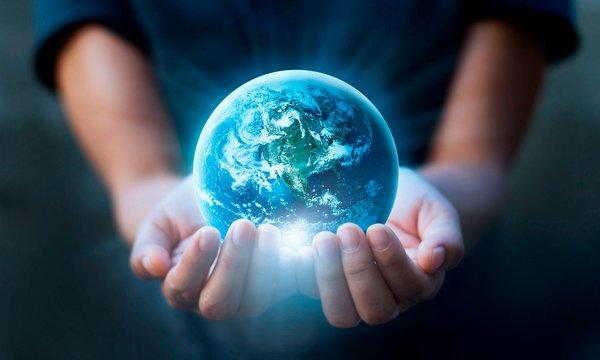 El mundo que queremos empieza conmigo