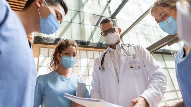 Curso de especialidad ENARM: Medicina Interna II