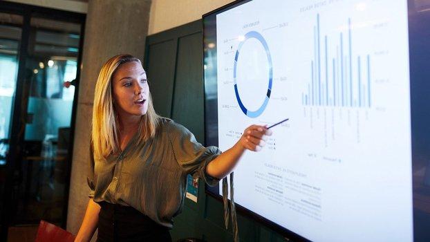 Impulsando el Impacto Estratégico en tu Organización