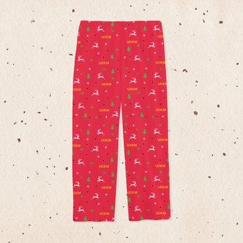 Pantalón pijama Christmas