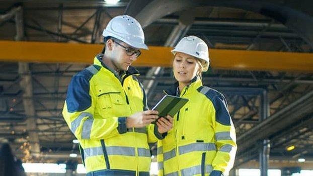 Seguridad Industrial y Protección Civil
