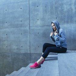 Sudadera Gym Vntg Nike