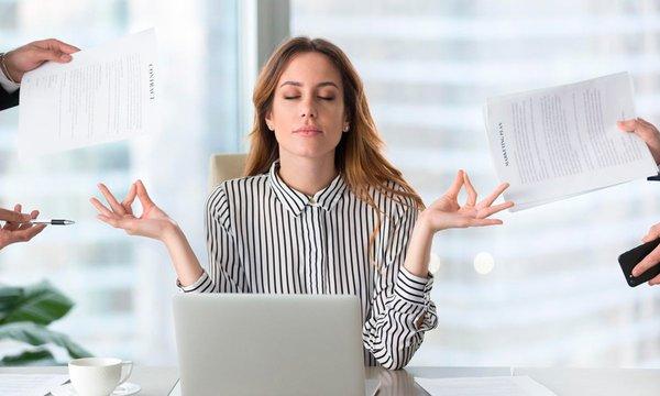 Reducción de Estrés basado en Mindfulness