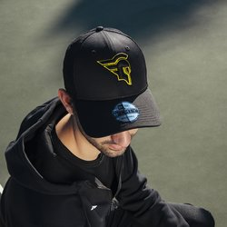 Gorra Troyanos New Era 9Forty trucker