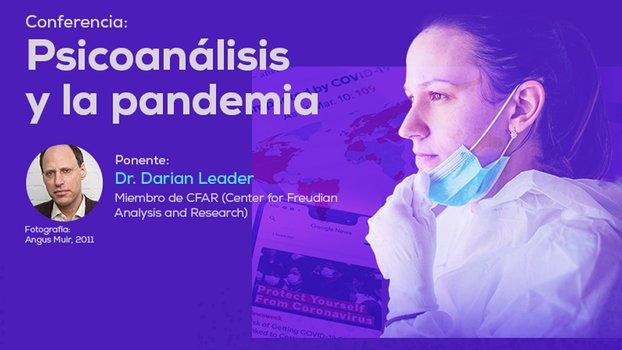 Psicoanálisis y la pandemia