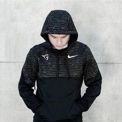 Sudadera Therma Nike