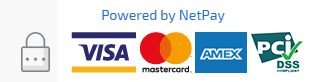 Powered by NetPay