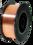 SOLDADURA MICROALMABRE WELD70S-6 035 ESAB. Rollo 15 KG